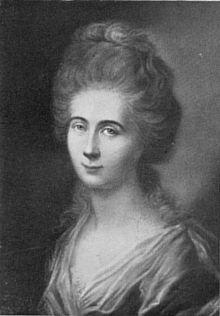 Charlotte Buff