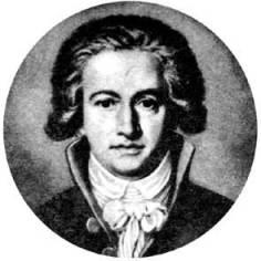 Goethe tanar