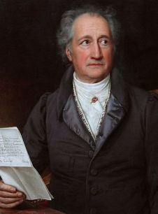 J.W. Goethe