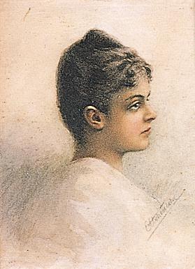 Maria Vetsera