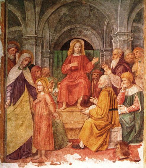 Ambrogio_Borgognone_Iisus predicand in Templu.jpg